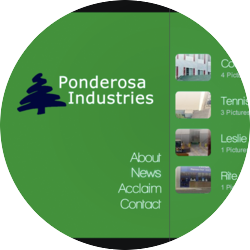 Pondersa Industries Feature