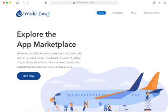 Marketplace Feature